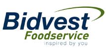Bidvest Food Service Logo