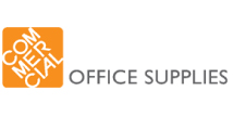 Commercial Office Supplies Logo