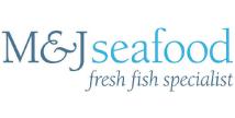 M&J Seafood Logo