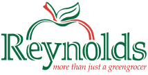 Reynolds Greengrocer Logo