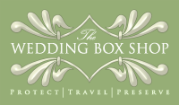 The Wedding Box Shop Logo